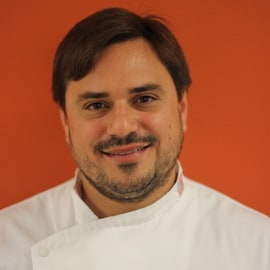 Chef JC Lopategui